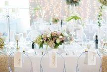 | luxe | / luxury wedding inspiration