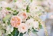 | lush garden | / lush garden wedding inspiration