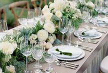 | classic | / classic & romantic wedding inspiration