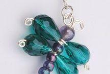 beads - korálky / Korálky