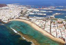 Gran Canaria / Lugares de Gran Canaria