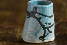 teatime / Cups, Pozellan, keramik