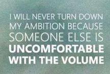 Motivation&Quotes