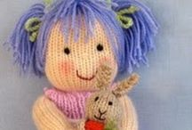 Knit Wit / Knitting and crochet