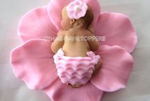 Baby shower / Ideas for any baby shower or welcoming