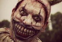 American Horror Story / Hi, I'm Tate. I'm dead. Wanna hook up? ☜
