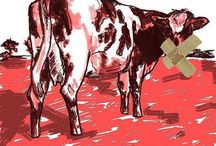 """Libro """"censura & especismo"""" / El libro esta basado en""""Earthlings"""" que es un documental acerca de cómo los humanos utilizan actualmente a los animales de otras especies. Para ello se utilizan cámaras ocultas e imágenes del día a día de las prácticas de algunas de las más grandes industrias del mundo que se enriquecen con los animales. El documental está dividido en cinco partes: mascotas, alimentación, pieles, entretenimiento y experimentación."""