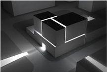 NAZ Architecture Modell Inspiration