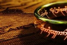 Lord of the Rings/ The Hobbit Related Images