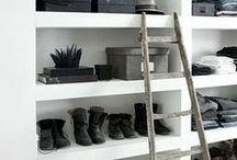 NAZ Dressing Room&Table/Closet