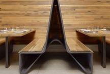 NAZ Restaurant/Cafe Architecture