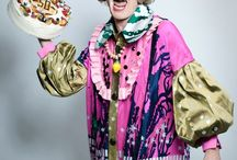Grayson Perry Related Images