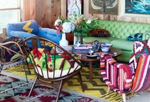 Koa Tree Camp - Style Ideas / Ideas for interiors and style