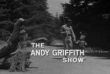 The Andy Griffith Show / by Cindy Tanner