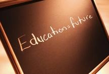 Education / by Ramneet Kaur