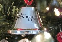 Christmas Ornaments / by Cindy Tanner