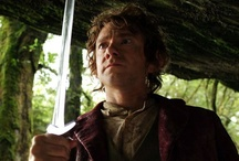 Of Rings, Wardrobes, Lions, and Hobbits / All Things Narnia and Middle Earth