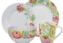 China, tea service, dishware et al / by Laurie Millet