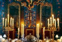 ♔ Décor et Interiors ♔ / ... pour la Maison ...