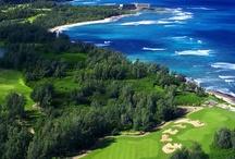 Great U.S. Golf Courses