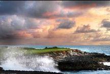 Great International Golf Courses