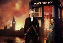 """It's bigger on the inside... / """"It's my timey-wimey detector. It goes ding when there's stuff."""""""