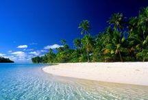 Beautiful Beaches / worth savoring!