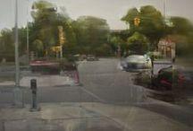 Daniel Ochoa Art