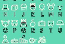 Type / Illustration - text, text & image