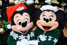 Tis the season! / It's holiday time around Anaheim!