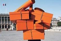 color it :: orange