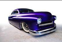 Motors & cars