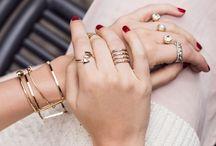 Accessories / Beautiful accessories.