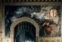 + Beautiful Murals + / So gorgeous!