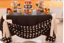Mickey Mouse party / compleanno Mickey Mouse!!!