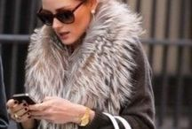 Winter Mood ♥ / Inspirações para os looks de inverno. winter fashion #look #style #dimy #girl #woman #cold #fashion #coat #hat #sunglasses #boots
