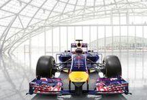 Race and formula 1