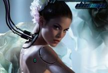 Cyberpunk / My fav. Cyberpunk pins