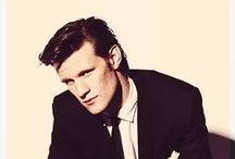 Doctor/Matt Smith