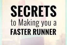 Running Tips and Coaching / Articles, tips and images helping you get started, get stronger, and help you along your journey toward arriving at the starting line READY to ROCK this Half Marathon or 5K!