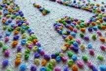Ambrosia Stitches embroidery / Embroidery