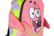 Backpacks / A collection of all-over print backpacks from our Sprayground brand, on RageOn.com! Shop for these Fashionable bags, bookbags, hydropacks, accessories!