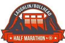 Race Excitement / All about what is EXCITING about the Laughlin/Bullhead Half Marathon & 5K!