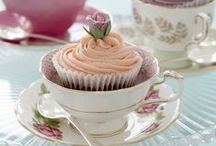 Everyone Deserves Tea / the treats, decor, and inspiration for that perfect girly tea party