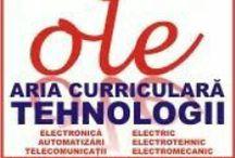 oleBacau2015.ctcnvk.ro / Olimpiada Națională la disciplinele din aria curriculară Tehnologii, Bacău, 2015