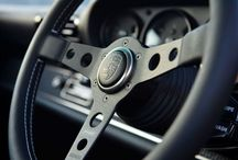 Wheels / Cars