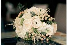 Events / Buchet mireasa, lumanari, decor din flori