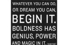 Can do Fibres - Inspirational Quotes & Poems