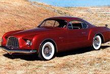 History of Chrysler