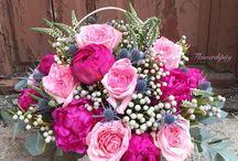 Flowers arrangements / Flowers arrangements